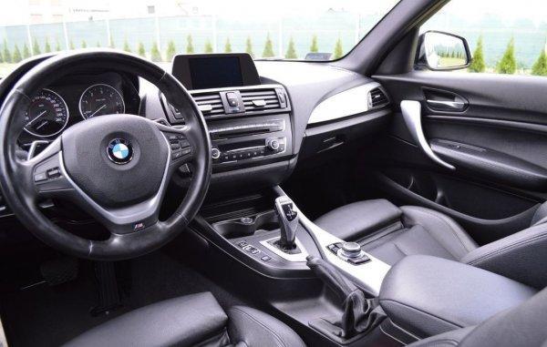 BMW+F20+125d