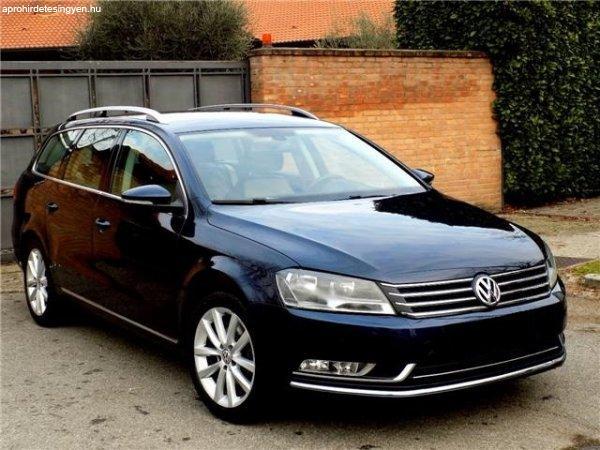 Volkswagen+Passat+2.0+TDi+4-Motion+Highline+DSG