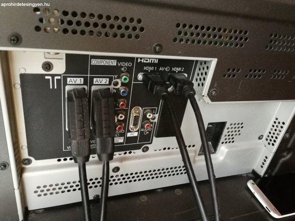 Elad%F3+Panasonic+Th-37pv70pa+Plazma