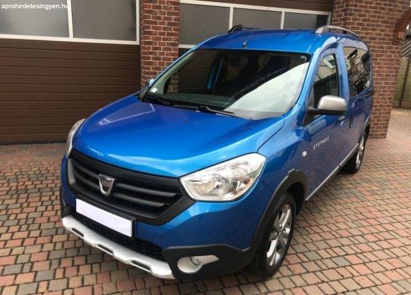 Dacia+Dokker+1.5+dCi