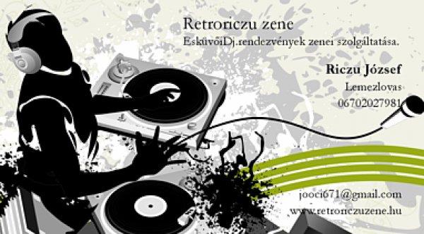 Esk%FCv%F5i+DJ-Retro+Disco