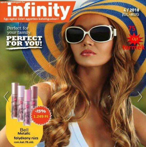 Infinity+online+munka
