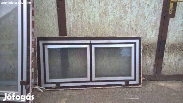 Bontott+vas+ablak