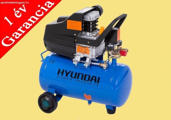 Hyundai HYD-24 Kompresszor