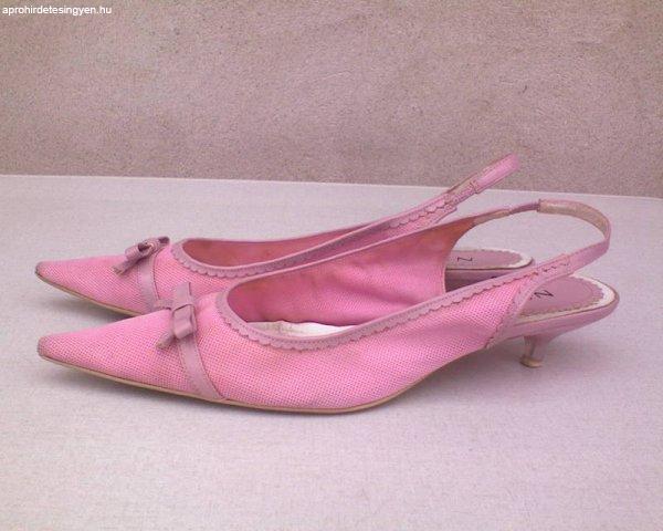 N2H rózsaszín szandál 41-es