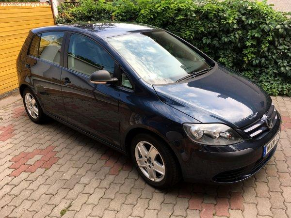 VW+GOLF+PLUS+PAJZS+V%C9DELEMMEL+cser%E9lhet%F5%21