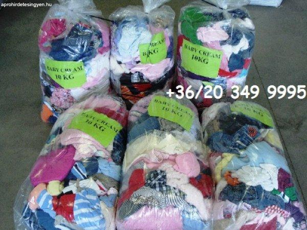 691a859941 Márkás Krém Használt ruha | Használtruha nagykereskedés - Eladó ...