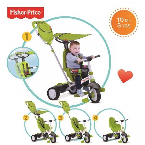 Fisher+Price+Tricikli+elad%F3