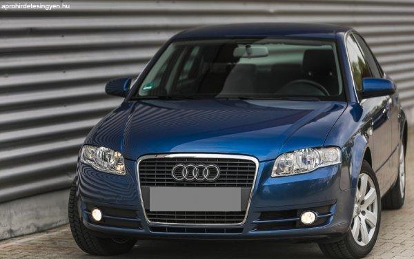Audi+A4+2.0TDi+Multitronic