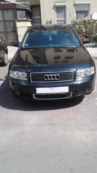 Audi+a4