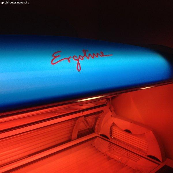 ergoline+500+szol%E1rium+%28k%E9k-feh%E9r%29+elad%F3