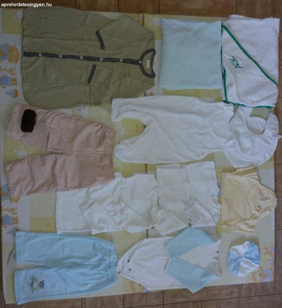 692b13dc2c 62-68 méretű fiú ruhacsomag eladó - Eladó Használt - Hévíz ...