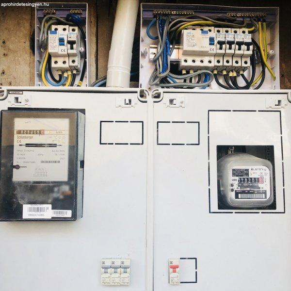Villanyszerel%E9s+v%E1c+Elektromogul+V%E1con+Elm%FB+villanyszerel%F5+g