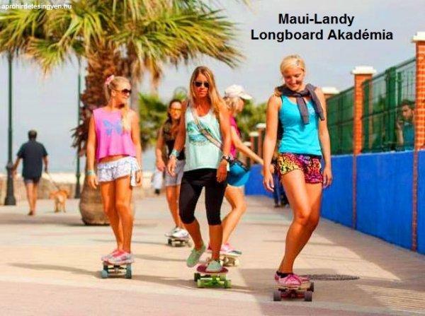 Longboard+Oktat%E1s+-+Ahogy+a+Hull%E1m+Surf+-%F6s%F6k