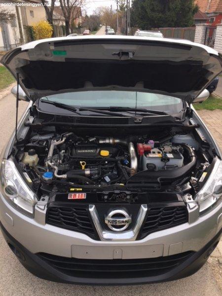 Nissan+Qashqai%2B2+TEKNA+PANORAMA+360kamera+102ezer+km+XENON