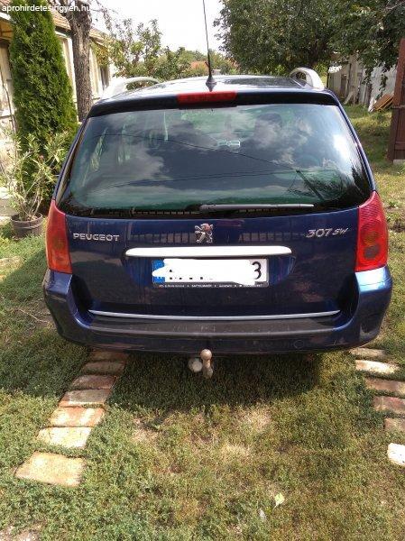 Peugeot+307+SW