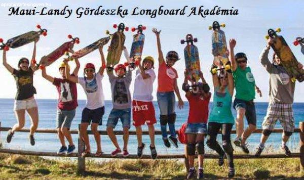 Longboard+Oktat%E1s+-+An%E9lk%FCl%2C+hogy+%D6sszet%F6rn%E9d+Magad