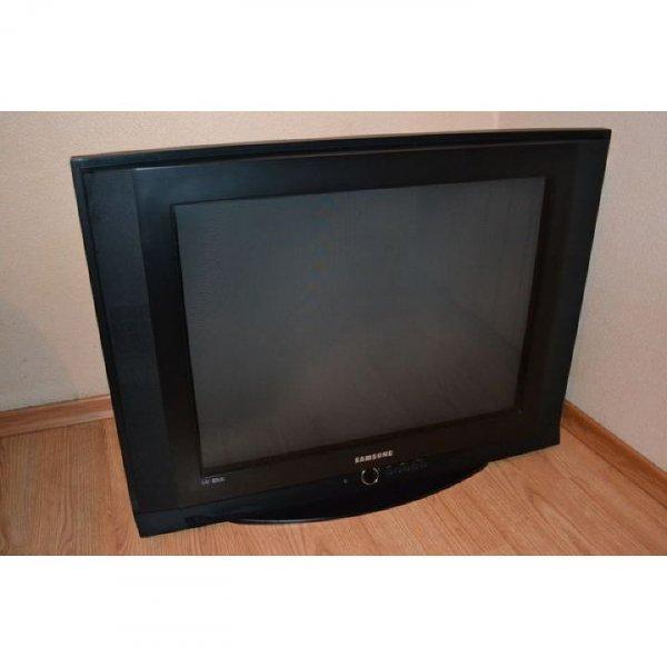Samsung+CW29Z418+29%27%27%2F72cm+TV