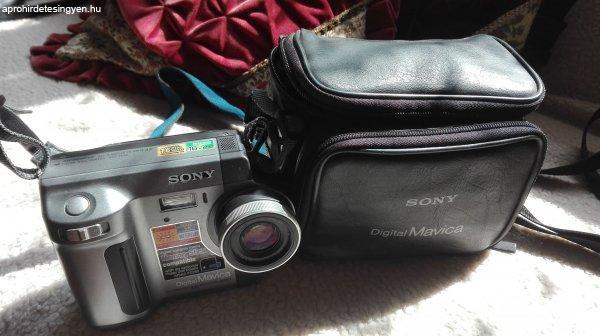 Sony-MVC-FD90+Mavica