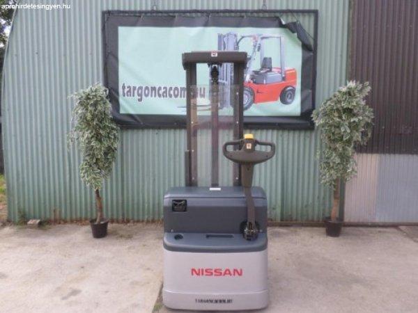 Nissan+elektromos+gyalogk%EDs%E9ret%FB+targonca+473+%FCzem%F3r%E1val