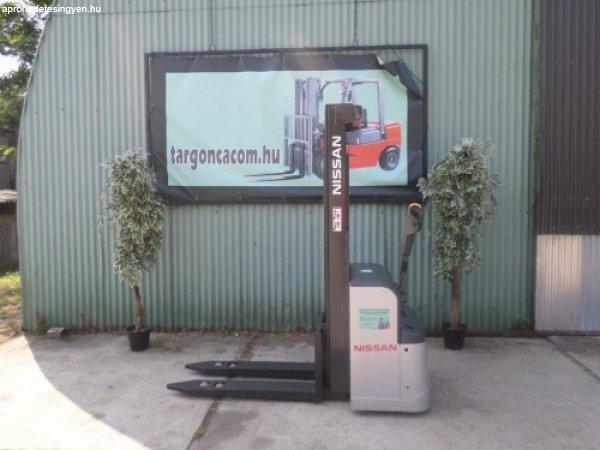 Nissan+elektromos+gyalogk%EDs%E9ret%FB+targonca+675+%FCzem%F3r%E1val
