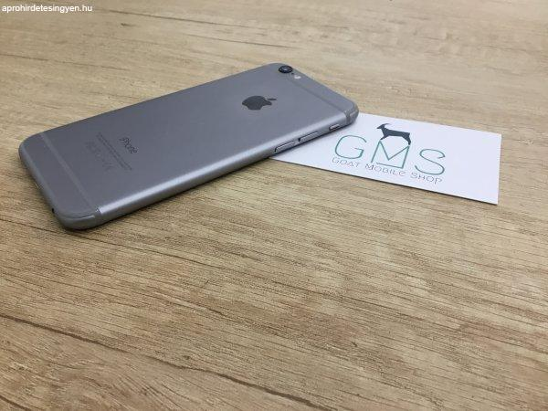 Apple+Iphone+6+64GB+Space+Grey+Haszn%E1lt%2C+F%FCggetlen