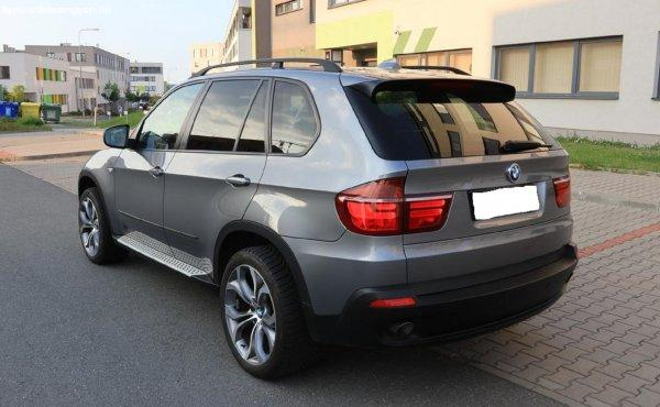 BMW+X5+3.0+d