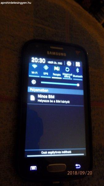 Samsung+Galaxy+Ace+3++%09+K%E9perny%F5+m%E9rete%3A+4.0