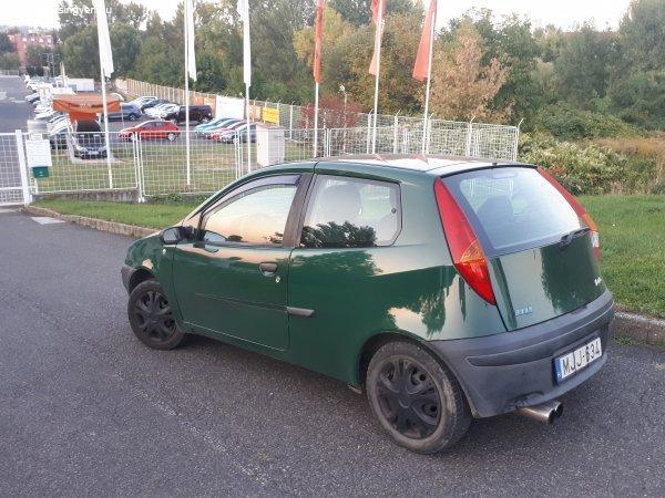 Fiat+punto