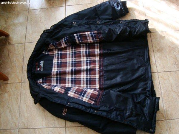 b82a6a4e8e Budmil férfi kabát eladó. - Eladó Használt - Hajdúszoboszló ...