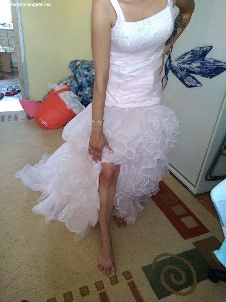 Madonna menyasszonyi ruha eladó - Eladó Használt - Tiszaújváros ... e608e5a498