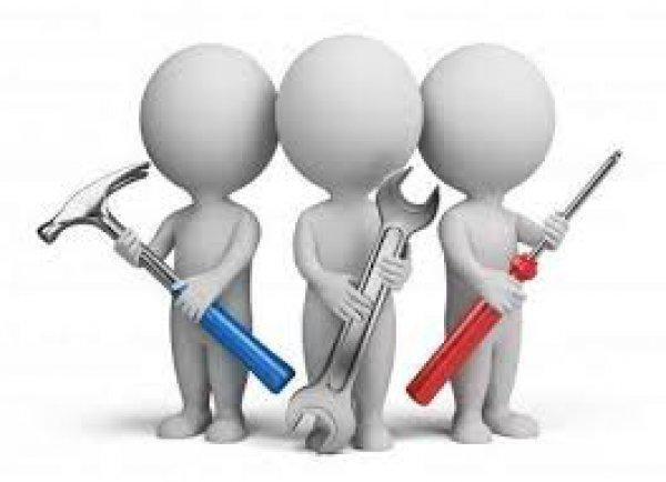 Víz-, Gáz-, és Fűtésszerelő munkatársat keresünk!