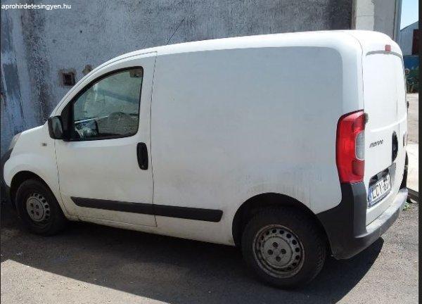 Fiat Fiorino tehergépkocsi Eladó