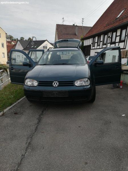 Elad%F3+Volkswagen+Golf+IV+Kombi