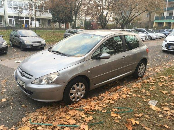 Peugeot+307+hdi+131000+km+cser%E9lhet%F5%21