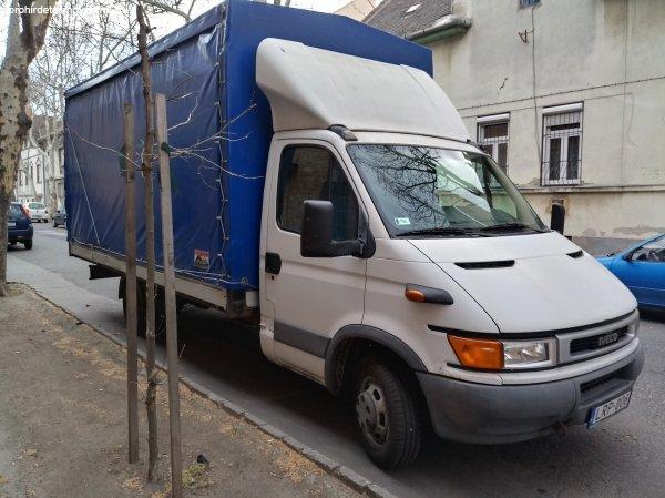 Költöztetés Lomtalanítással Budapesten