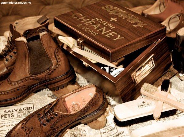 SuperDry+Luxus+t%E9li+cip%F5+-+Joseph+Cheaney+Premium