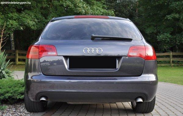 AUDI+A6+Avant+3.0+V6+TDI+quattro+Tiptronic