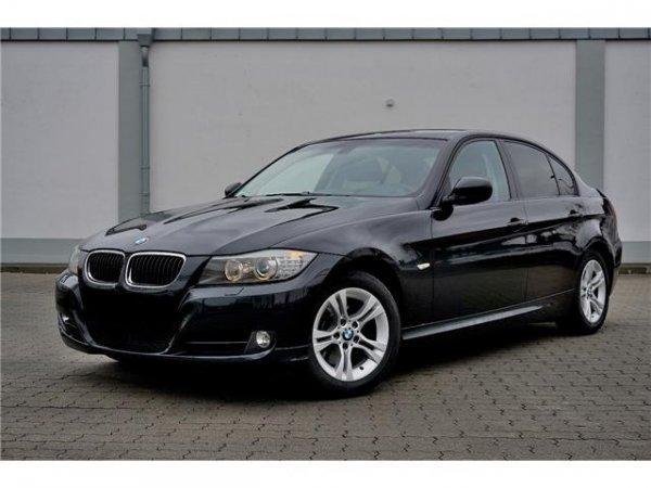 BMW+320+d+Xenon%2FNav