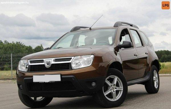 DACIA+DUSTER+1.6+Cool+LPG