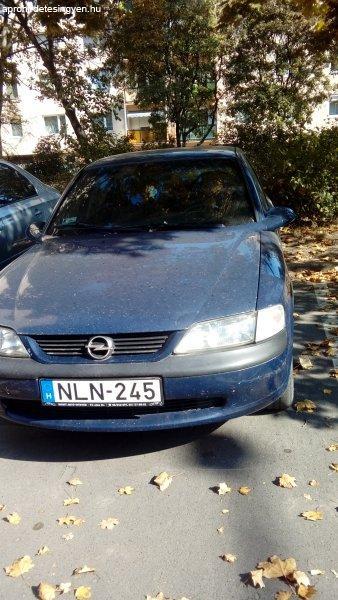 Opel+VectraB