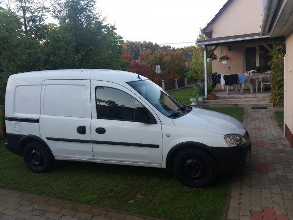 Haszn%E1lt+Opel+Comb%F3+j%F3+%E1llapotban+elad%F3
