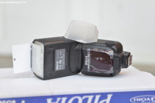 Meike+MK910+Nikon+TTL+vaku+MK-910+SB900+SB910+Nikon