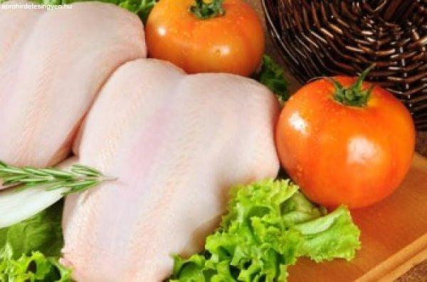 Akci%F3%3A+Csirkemell+Mellfil%E9+Tanyasi+csirke+Csirkecomb+%E1rak%21