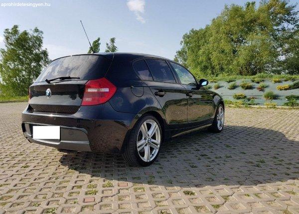 BMW+118D