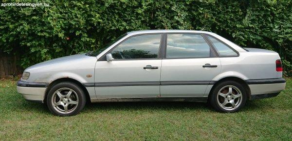 Volkswagen+Passat+1.9+TD+1996+%28347e+km%29
