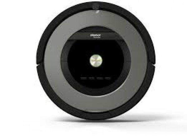 iRobot+Roomba