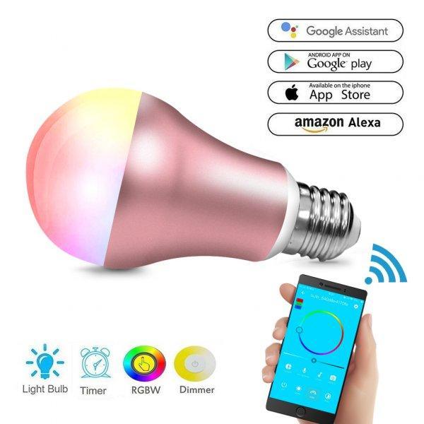 Wifis+Smart+Led+Izz%F3k+elad%F3k