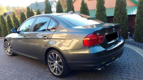 BMW+320XD