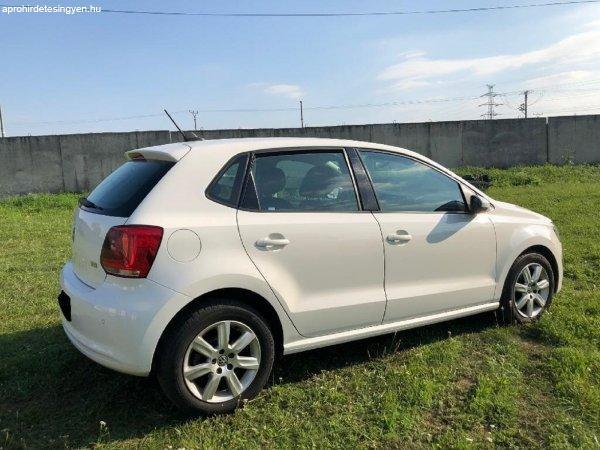 Volkswagen+Polo+V+1.2TSI+DSG+Highline